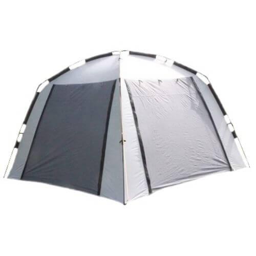 telt til udendørs udstilling
