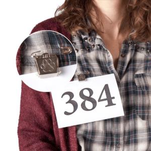 nummerholder udstilling billig