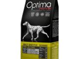 ØKONOMI PAKKE: 2 x Optima Nova Adult Digestive m. kanin og kartoffel 12kg