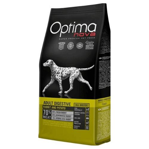 Single protein hundefoder
