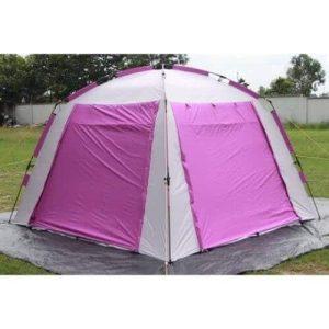 telt til hundeudstilling