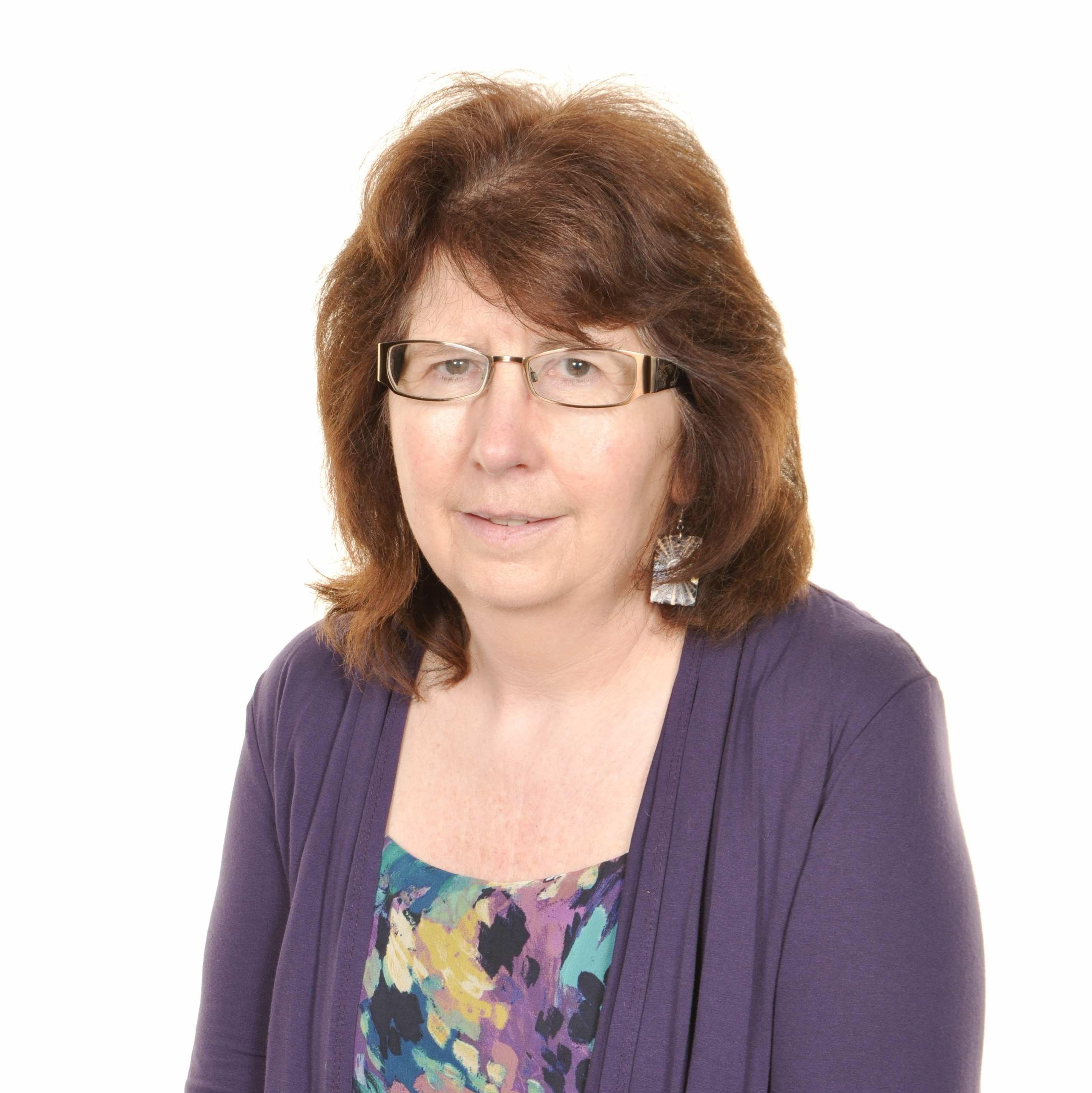 Mrs C Gwilliam