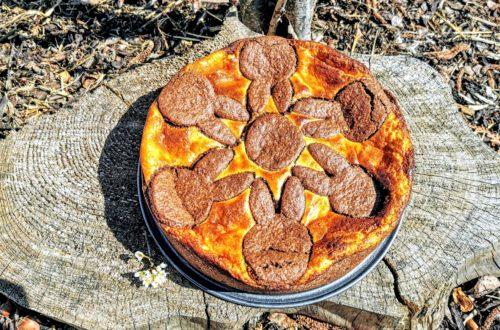 Du suchst nach einem easy Rezept? Wie wäre es mit Zupfkuchen zu Ostern backen? Ich erkläre dir, wie du diesen Kuchen ganz einfach selber machen kannst!