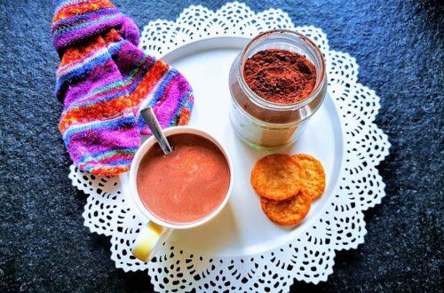 Keine Lust auf Fertigprodukte von Firmen ohne Verantwortungsgefühl? Dann mach dir doch dein Instant - Kakaopulver selber. Einfach, schnell und lecker!