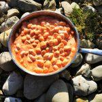 One-Pot Rezept für Gnocchi in Tomaten-Mascarponesoße