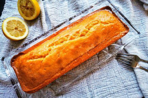 Kuchenliebe: Dieses Rezept für Zitronenkuchen ist schnell, unkompliziert und schmackhaft. Perfekt für zwischendurch.