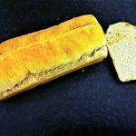 So einfach kannst du mit meinem Rezept selber Toastbrot backen. Mit dieser Schritt-für-Schritt-Anleitung gelingt Sandwichtoast kinderleicht.