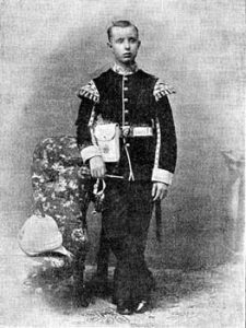 Young Charles