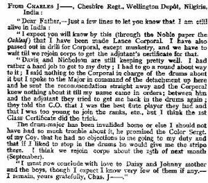 Letter 1898