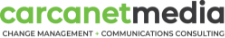 Carcanet Media Logo
