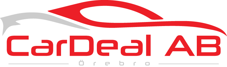 CarDeal Örebro AB