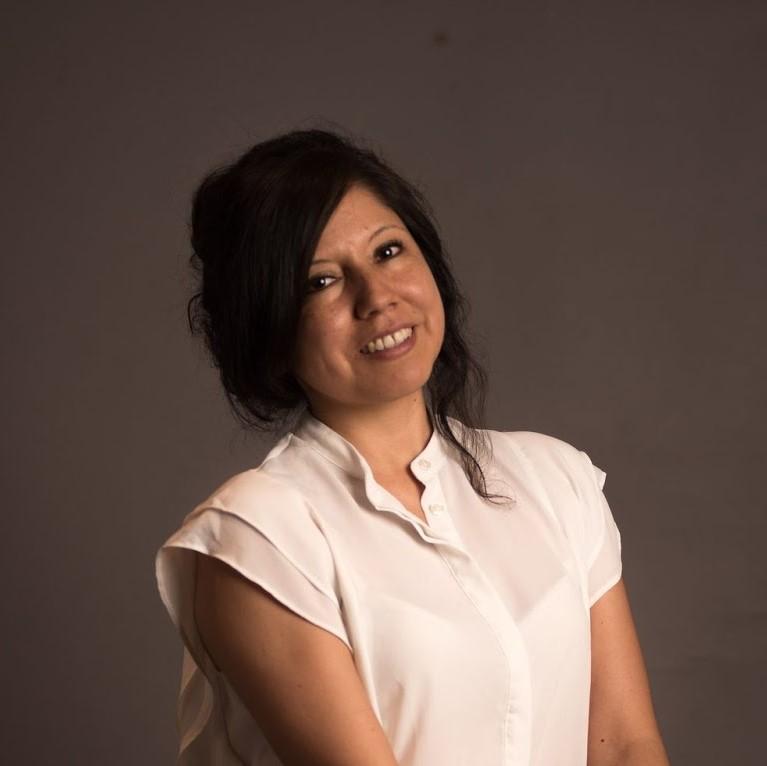 Lucy Navas