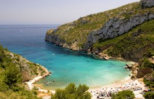 Long term car hire Javea
