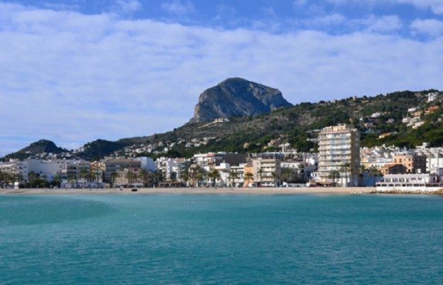 Javea car hire companies