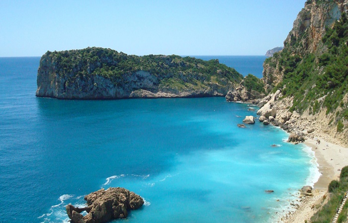 Climate and weather in Javea