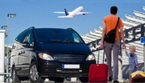 Airport Transfer Valencia to Javea