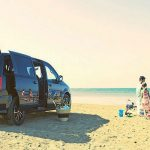7 & 9 seats Car Hire in Javea