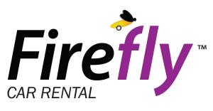 Car hire Firefly in Moraira