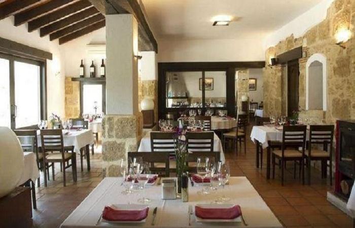 Restaurant Ca La laia in Moraira