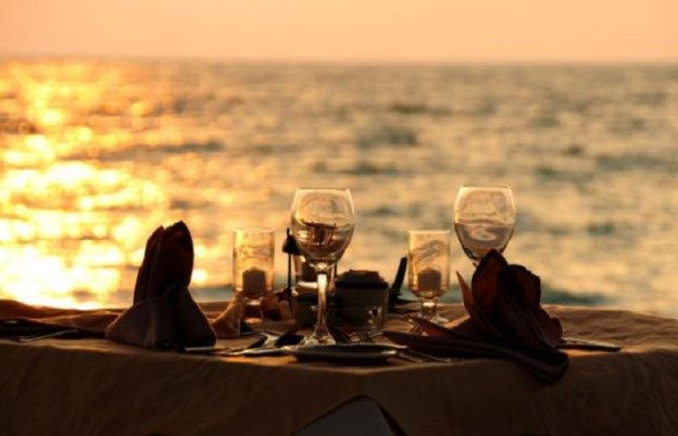 Restaurants in Moraira