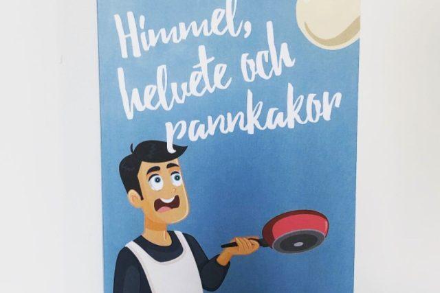 Recension – Himmel, helvete och pannkakor av Bokfokus