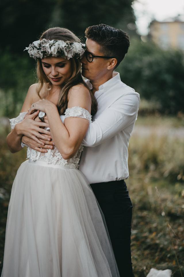 bröllopsfotograf Sigtuna Uppsala