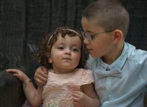 Läs mer om artikeln En sommardag med barnfotografering
