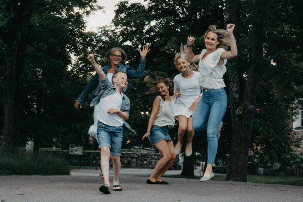 porträttfoto Uppsala