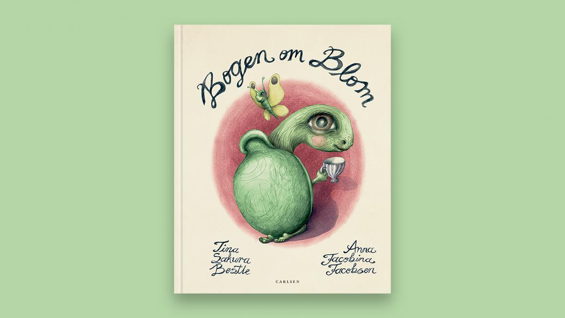 Bogen Om Blom