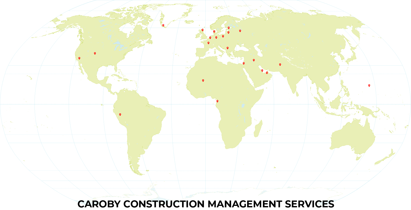Caroby – Caroby Construction Management