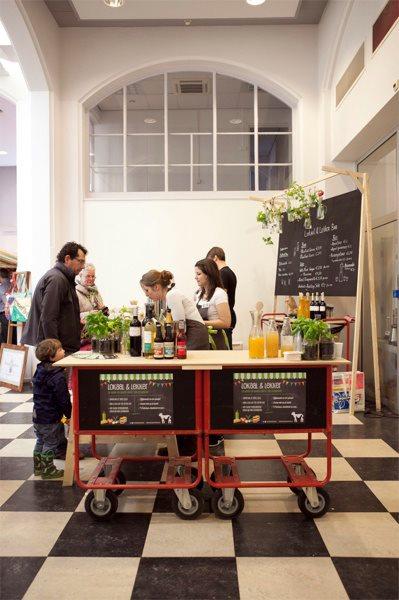 Lokaal en Lekker Markt 2013