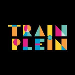 Logo voor Trainplein