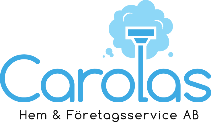 Carolas Hem & Företagsservice AB Logotyp