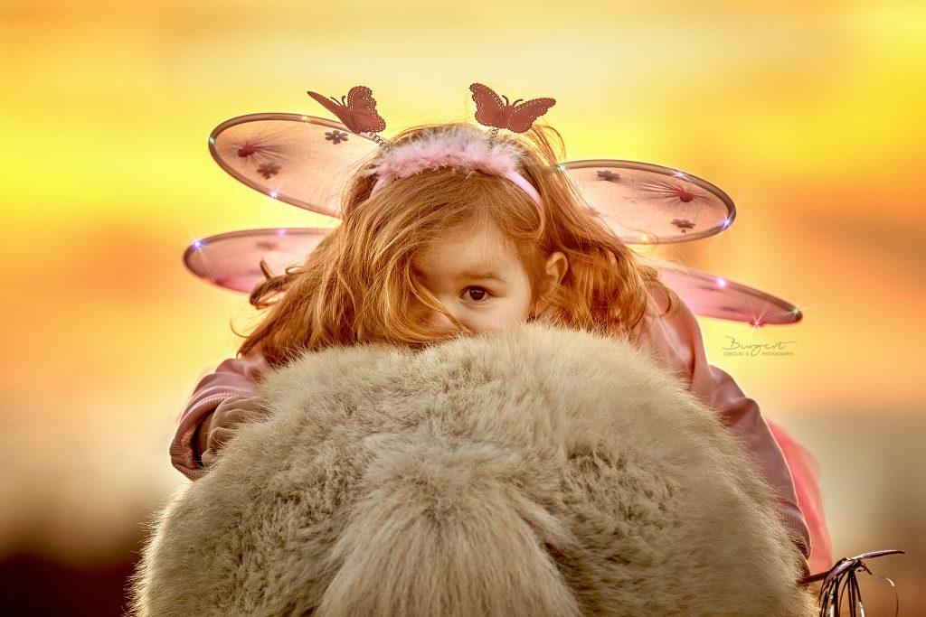 Prinzessin Lillifee, Tierfotograf, Tiershooting, Achern