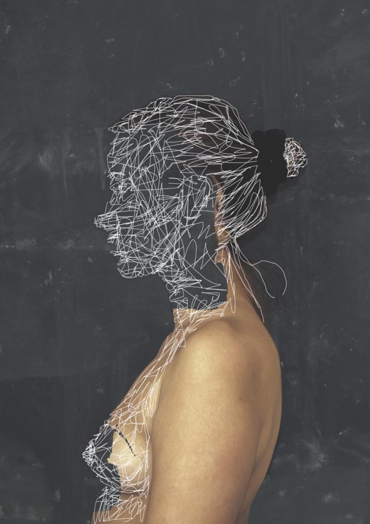 Fotografi/Digital konst av Caroline Strand