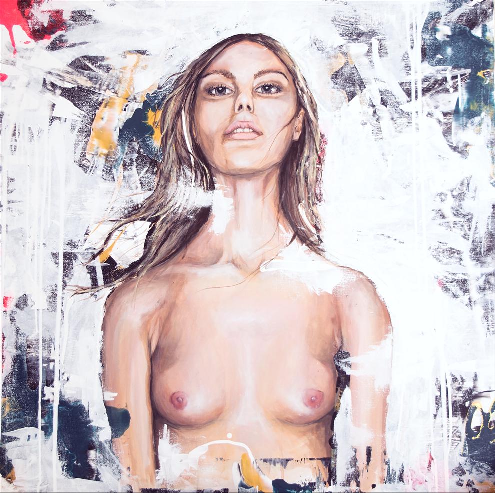 Konst av Caroline Strand