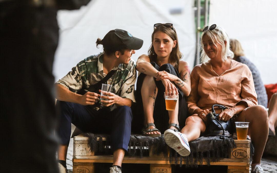 Carpark Festival 2021 søger frivillige