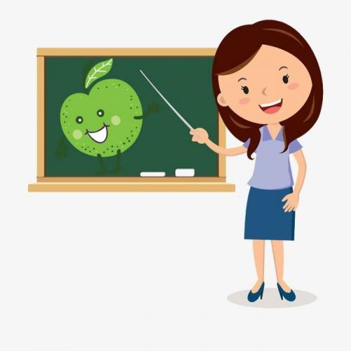 latest in education (1 with apple)