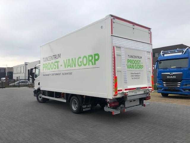Proost - Van Gorp