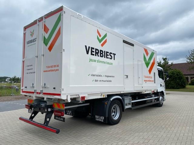 Verbiest & Partner