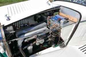 Singer 1,5 liter Sport 4-zitter