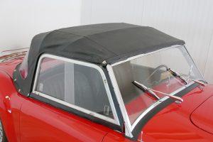 MGA 1500 Roadster