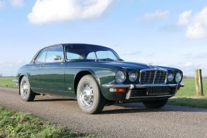 Jaguar XJ6 Coupé