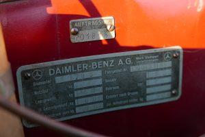 Mercedes-Benz 170S Cabriolet B