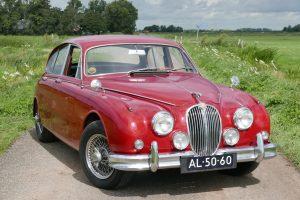 Jaguar Mk2 3.4
