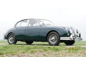 Jaguar MK2 2.4