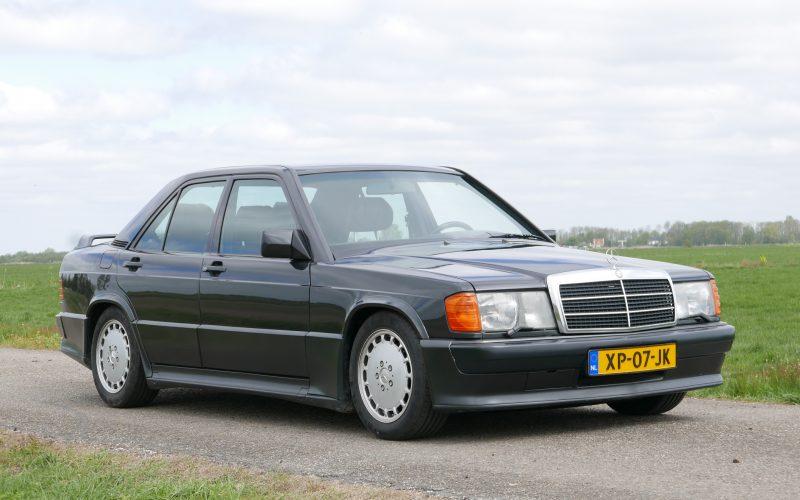 Mercedes-Benz 190E 2.3 16v