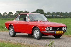 Lancia Fulvia Sport 1.3S