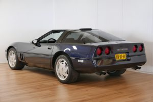 Chevrolet Corvette C4 Targa-top