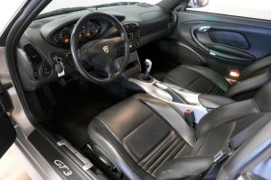 Porsche 996 GT3